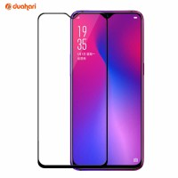3D Tempered Glass Full Cover OPPO F9 / F9 Pro / A7x Anti Gores Kaca 9H