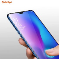 5D 4D Tempered Glass FULL COVER OPPO A7 Kaca Anti Gores Screen Protect