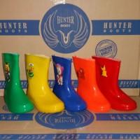 Sepatu Boots Anak HUNTER KID