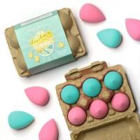 [SATUAN] Beauty Bakerie Blending Egg Beauty Sponges (makeup sponge)
