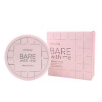 Emina BB Cushion Bare With Me Mineral - 02 Natural 15 g