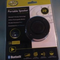 Harga promo speaker bluetooth gear head portable for ipad iphone | Pembandingharga.com
