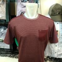 CARDINAL Original Mens Tshirt Kaos Oblong Santai EAIAR774P