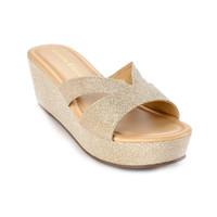 Sandal Wedges Wanita Original NE Shiren