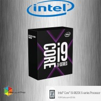 Intel Core i9 9820X X-series Processor 16.5M Cache, up to 4.20 GHz