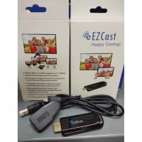 Ezcast 2.4G Dongle Receiver HDMI Wifi Display Miracast Airplay and DNA