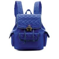 Stylish Backpack Ransel Tas Wanita Sophie Martin Camey T3569 SALE1499