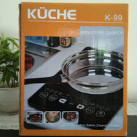 Harga Kompor Listrik Kuche Travelbon.com