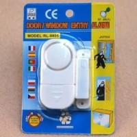 Alarm Pintu/Alarm Anti Maling