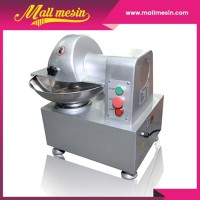 Mesin Bowl Cutter FOMAC MMX TQ5S / Mesin Giling Bakso