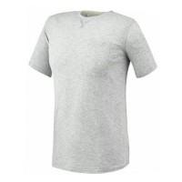 Magellan POCKET Tshirt Men GREY BIGSIZE - Kaos Pria Branded JUMBO SIZE