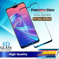 Tempered Glass Asus Zenfone Max Pro M2 ZB631KL