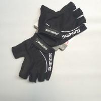 Glove/ sarung tangan Pro Gel Shimano all size