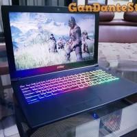 Harga msi gaming laptop gp62mvr leopard pro w gddr5x | Pembandingharga.com