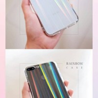 Rainbow Case for Oppo A37 (Neo 9), A3S, A71, A83