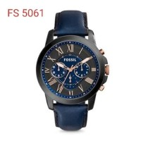 TERBARU Produk Premium. Fossil FS5061 Ori Bm. Jam Tangan Wanita.