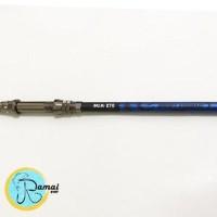 Joran Antena Emas Carbon 210 Grosir BCpan286
