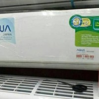 AQUA Japan AQA-CR5ANE AC 1/2 0.5 PK Low Watt 5ANE Unit Only Resmi R410