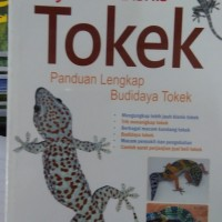 Buku Kaya Dari Bisnis Tokek/Pustaka Baru