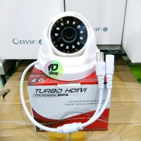 CCTV Turbo HD TVI 1.3MP Indoor 1.3 Megapixel IR Kamera CCTV