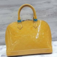 3b00237995e3 Lv Alma Jumbo Tas Branded Hand Bag Wanita Mirror Quality