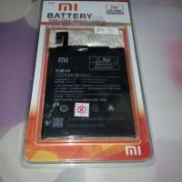 BATTERY BATTERAY HP XIAOMI Type Bm 46 Redmi Note 3