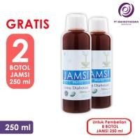 Paket Hemat 8 Jamsi 250ml GRATIS 2