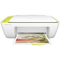Printer HP All In One DeskJet 2135/Print/Copy/Scan/White
