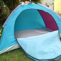 Tenda Gunung Tenda Camping Perlengkapan Hiking Murah