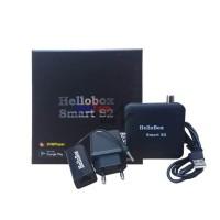 Receiver Hellobox Smart S2 Smart Box Connect HP