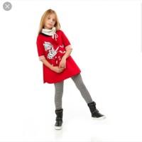 Preloved Dress - Simonetta Strike a Pose! - DISKON 200rb