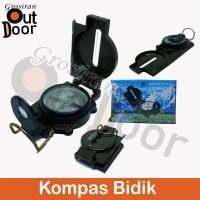 kompas kumplit / besi / kualitas terbaik