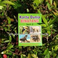 FLASH CARD Dunia Binatang 2