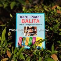 FLASH CARD Balita 1