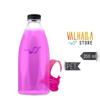 Botol Plastik PET 350 ml Cantik Jus Madu Papa Purin