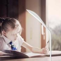 Lampu Led / Lampu Meja Seri / Desk Lampu / Lampu Baca AAA