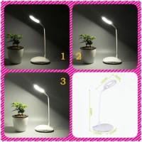 Lampu Led / Lampu Meja Seri / Desk Lamp / Lampu Baca