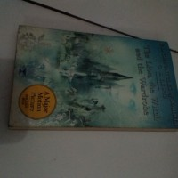 NOVEL CHORONICLES OF NARNIA THE LION THE WITCH AND THE WARDROBE