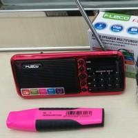 speaker al quran 16 gb Radio digital am fm sw radio rodja