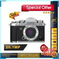 Harga baru fujifilm x t3 mirrorless digital camera body | Pembandingharga.com