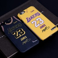 Coolpad Max Note Sky Sky 3 Lite Mini Plus LEBRON JAMES LAKERS CASE HP