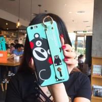 Xiaomi Redmi Note 1 2 2s 3 3s 4x 4 4A Prime KUMAMON HANDGRIP CASE HP