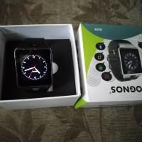 smartwatch Cognos bekas