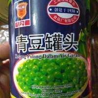 kacang polong merk maling