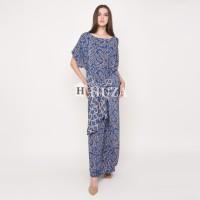 Harga batik huza dress ameta | Pembandingharga.com