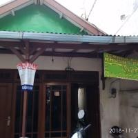 Harga rumah kos strategis dijual murah kebon kacang dekat pasar tanah | Pembandingharga.com