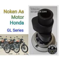 Harga Motor Honda Gl Pro Hargano.com
