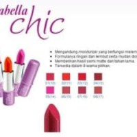 Harga Lipstik Mirabella Chic Travelbon.com