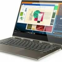 Harga lenovo laptop notebook yoga 920 i7 855ou 16 gb 512gb 13 3 | Pembandingharga.com