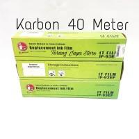 Karbon Fax Panasonic IF-93EF IT Film Panasonic IF-93EF Karbon 40 Meter